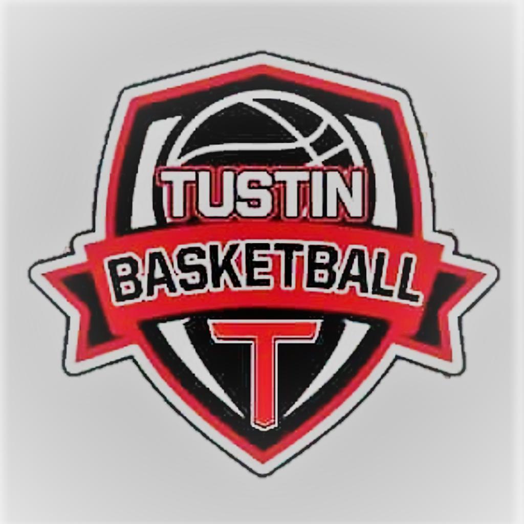 Tustin Basketball by Ocular Photography