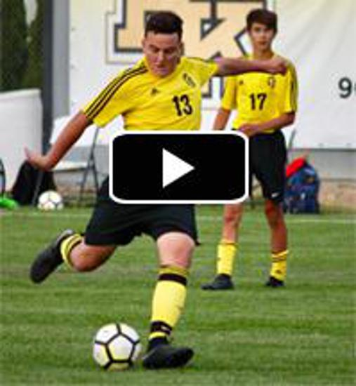 Click here for the St. Luke's Concussion Education and Training Video