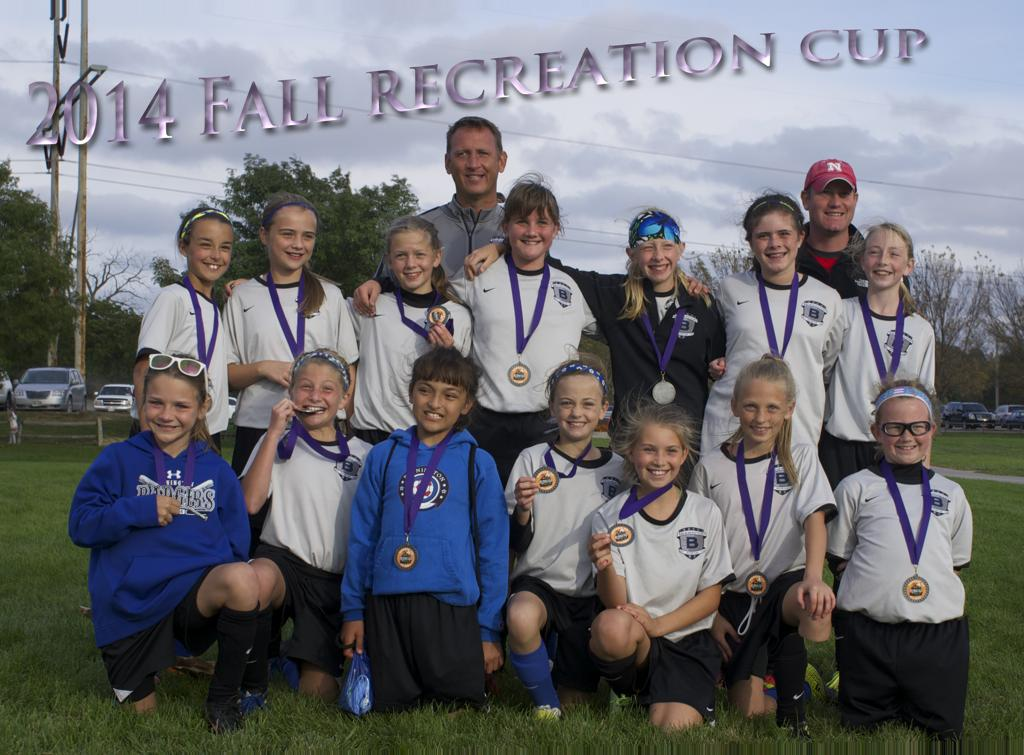 Blue   fall cup   team large
