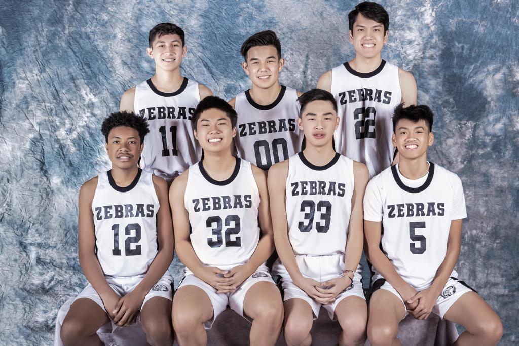 2020 Zebra Boys