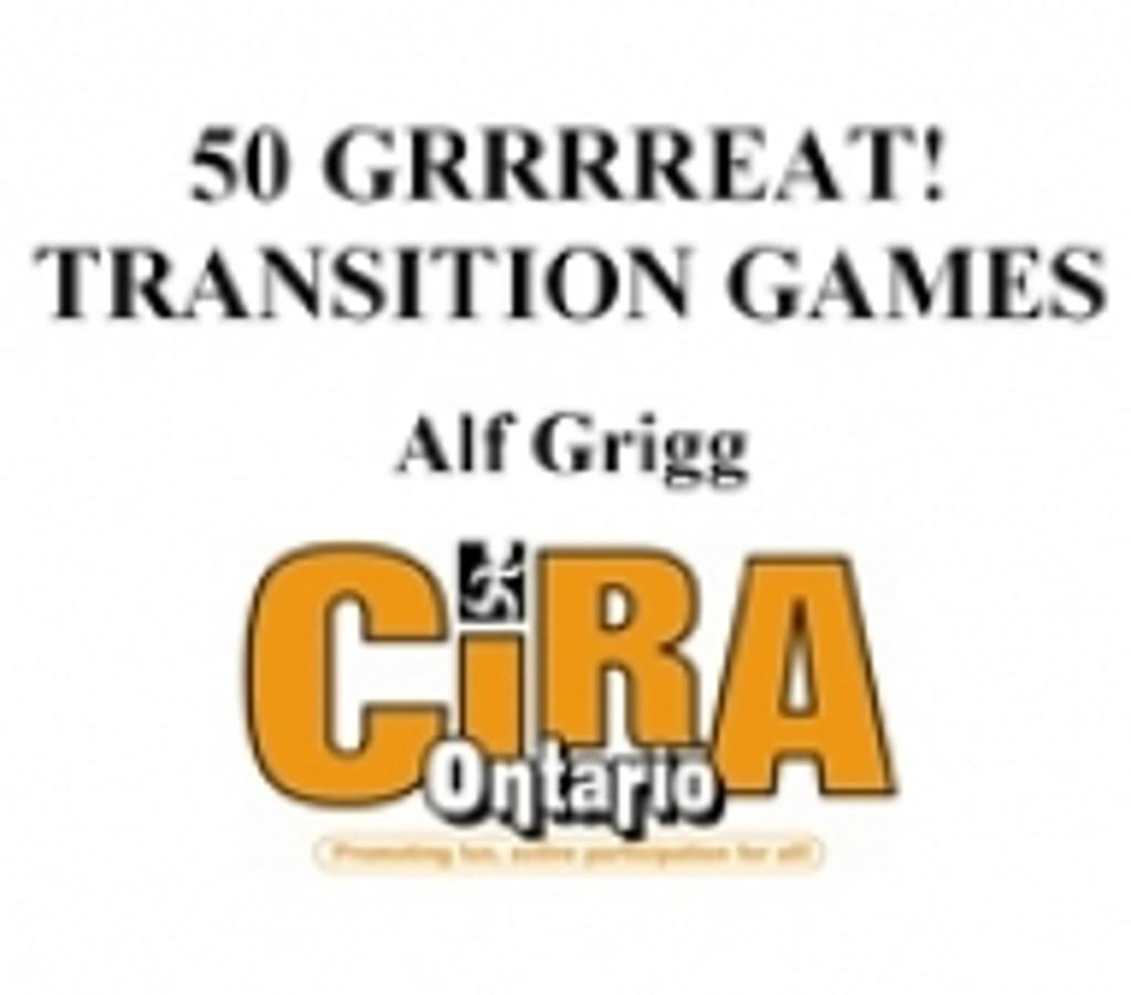50 Great transition Games