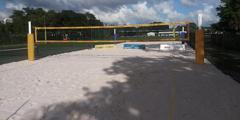 SandBox Volleyball Courts