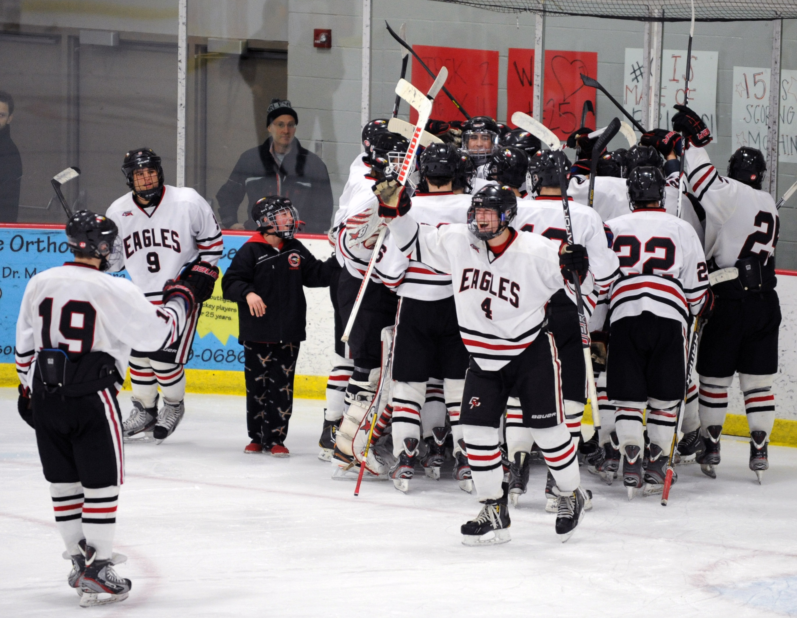 MN H.S.: Top Games - Benilde-St. Margaret's Visits Eden Prairie In A Section 6 Battle