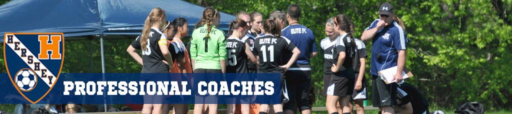 Professional Coaches