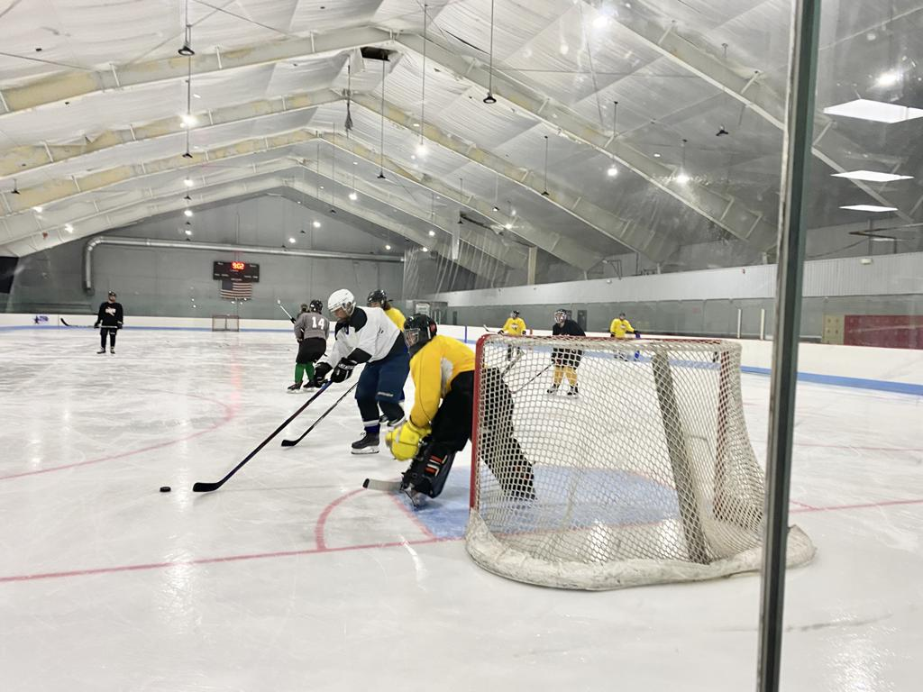 Adult League Hockey, Adult Learn to Play