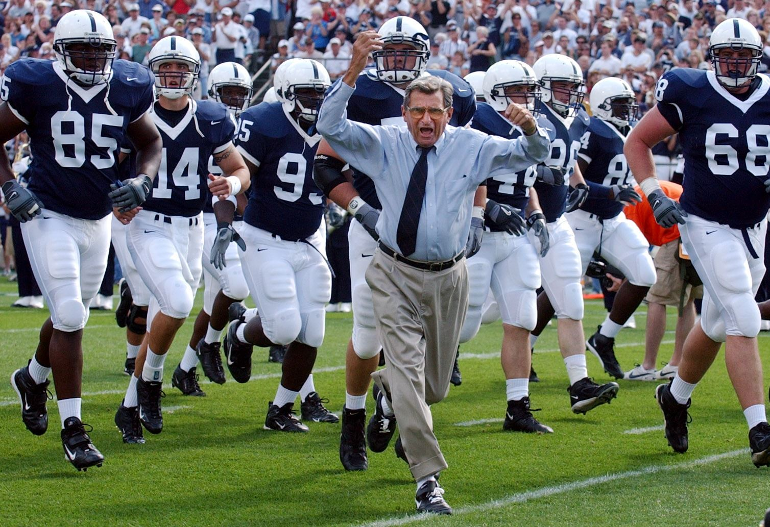 penn state football - photo #1