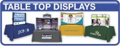 minneapolis table throw, banners, flags, displays, car wraps, large format graphics, tents ,saint paul minnesota