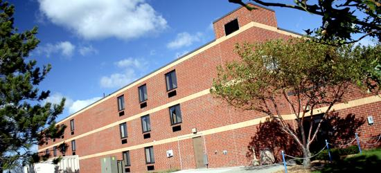 NSC Residence Hall