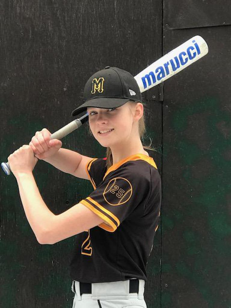 Local Muskoka Hornets Star Makes Provincial Team