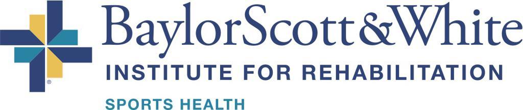 BAYLOR SCOTT AND WHITE Logo