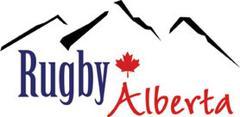 Rugby Alberta Logo