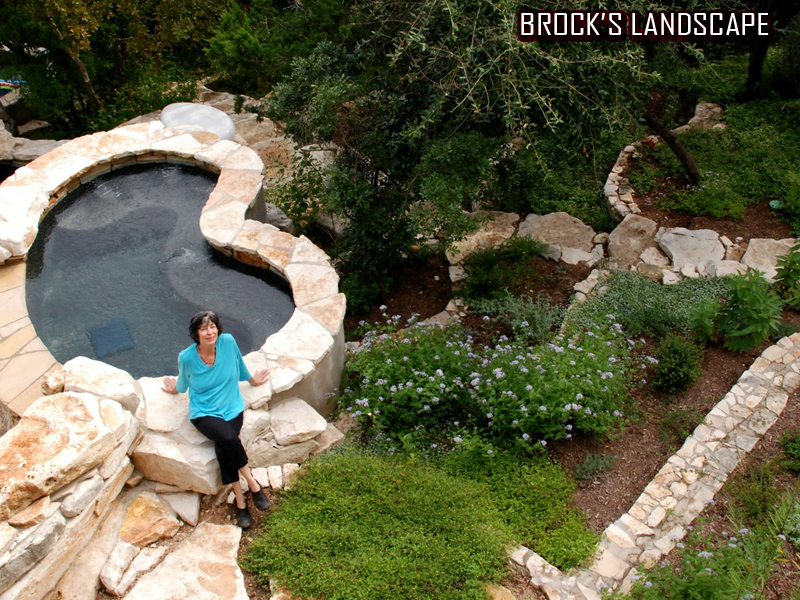 Mississauga Landscaping Company - Brock's Landscaping - 905.822.3131