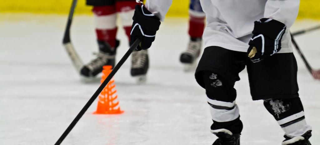 an introduction to the sport of hockey