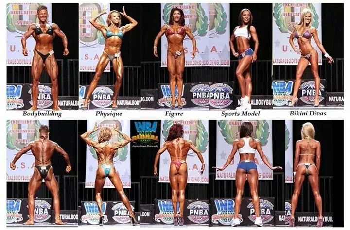 INBA Inernational Natural Body Building Association Canada, Carlos Linhares is The President of the Canadian Association