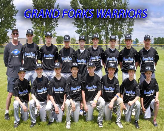 Grand Forks Warriors