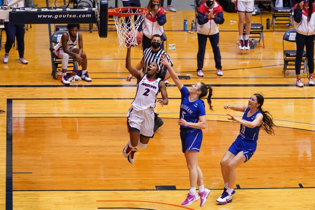 Arizona-ncaa-women-s-basketball-tournament-sweet-16-preview