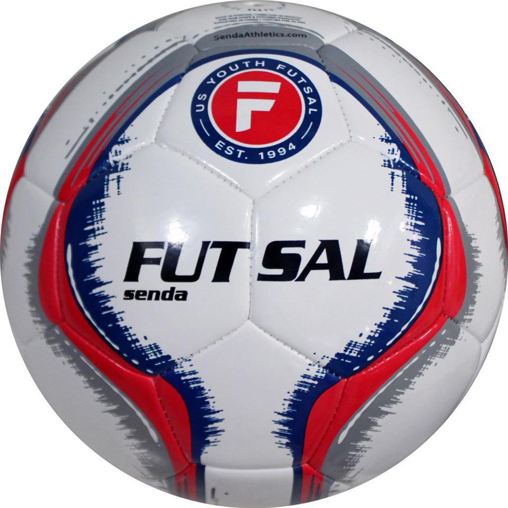 Senda Recife Futsal Soccer Ball