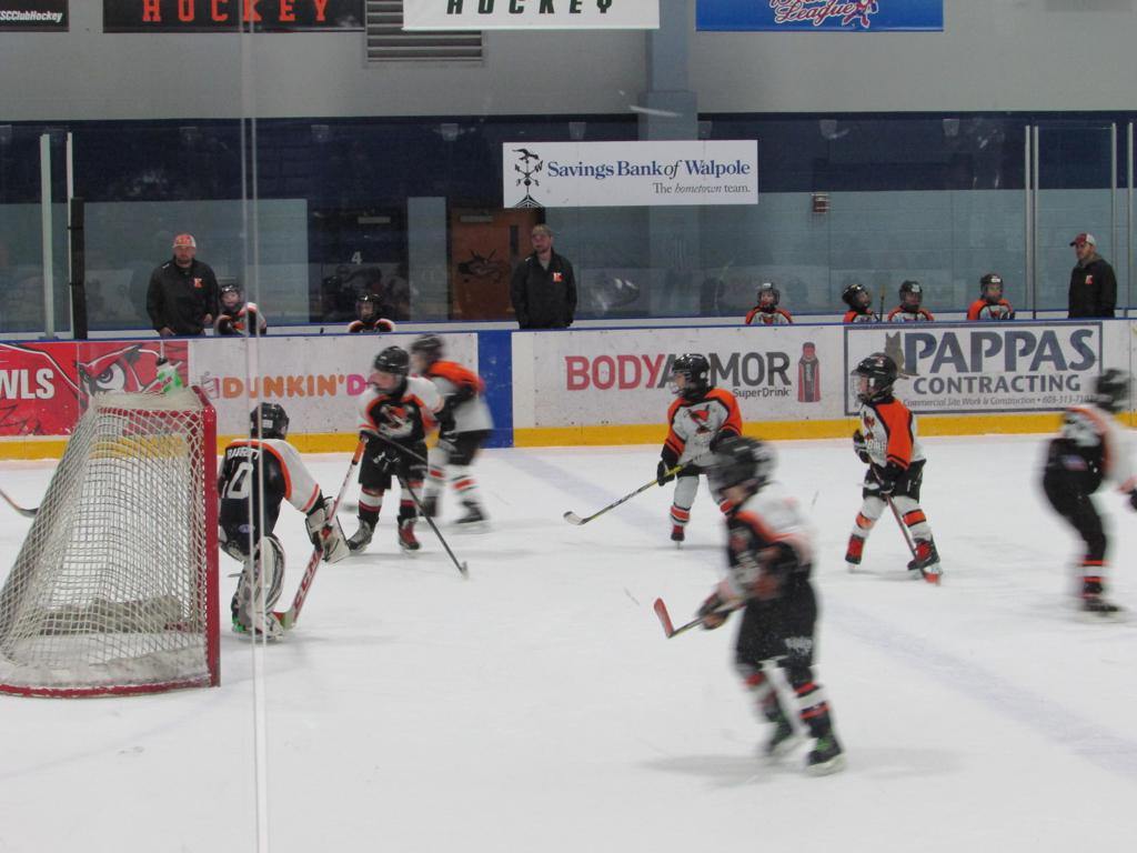 Keene Youth Hockey Club