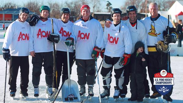 USPHC Cedar Champions: Aon
