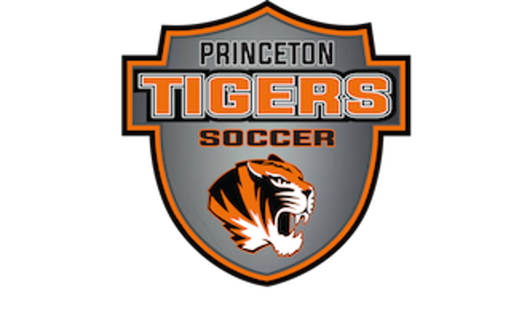 Image result for Princeton Soccer
