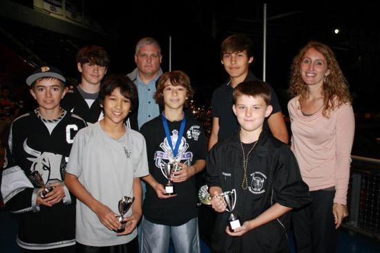 2012-13 Commissioners Cup