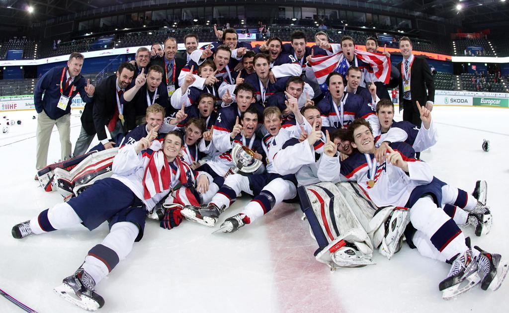 u18 hockey world championship