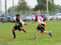 Wcaa Football