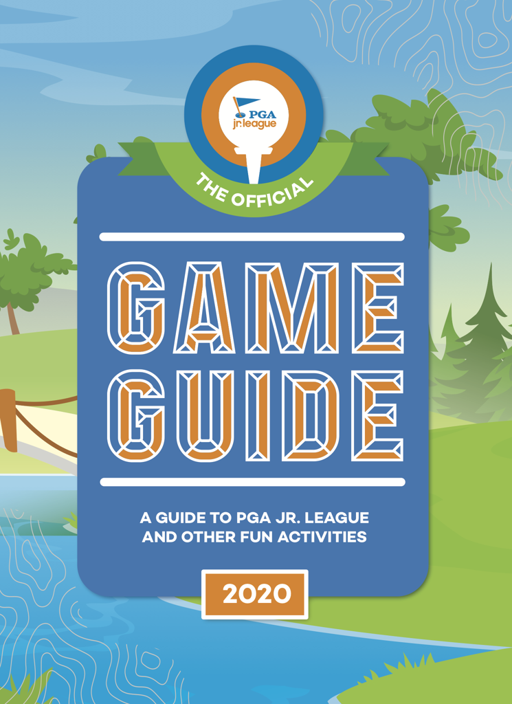 PGA Jr. League Game Guide
