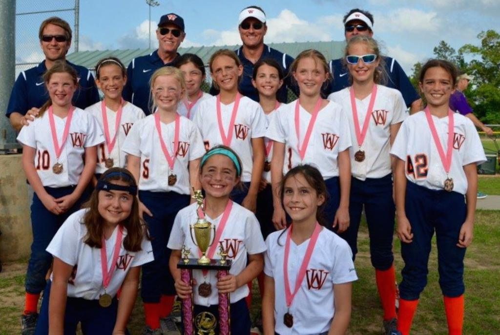 10U West U Breakers, 5th Annual Mother's Day All-Star Bash