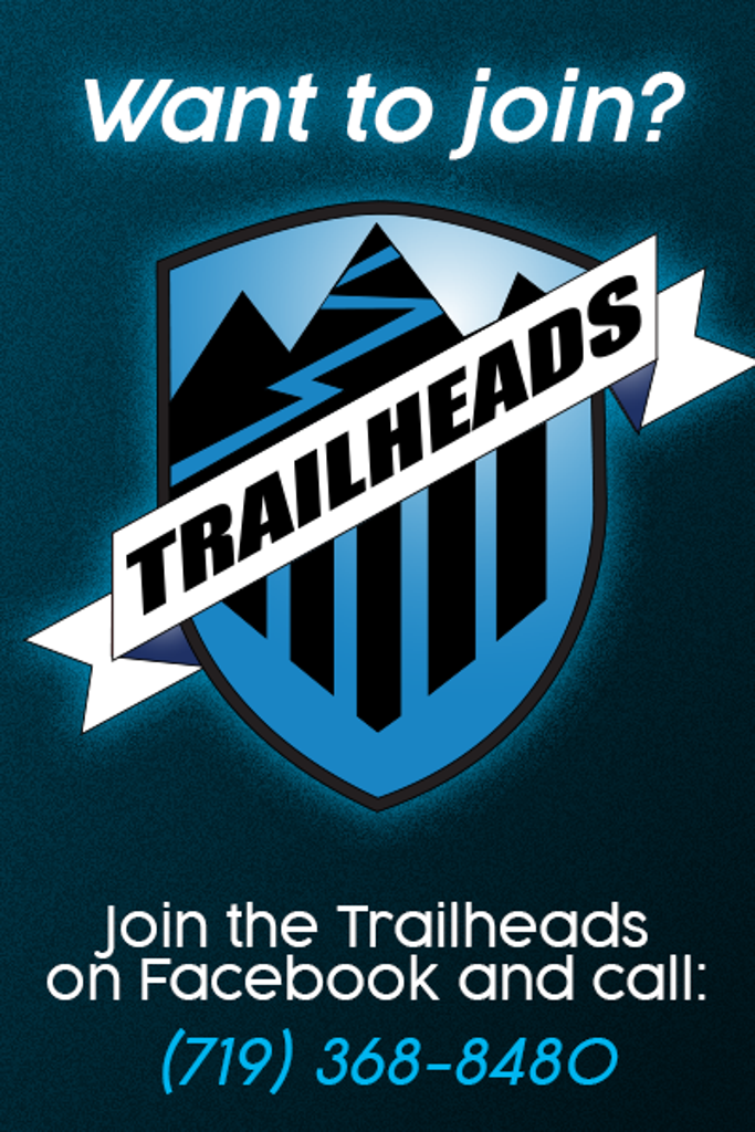 TrailHeads Switchbacks FC Supporter Group