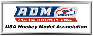 usa hockey model association