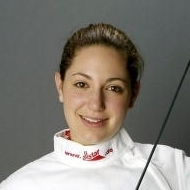 Gallery Emily Jacobson saber fencer  nude (65 images), Facebook, braless