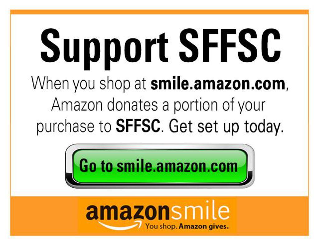 Go to Amazon Smiles