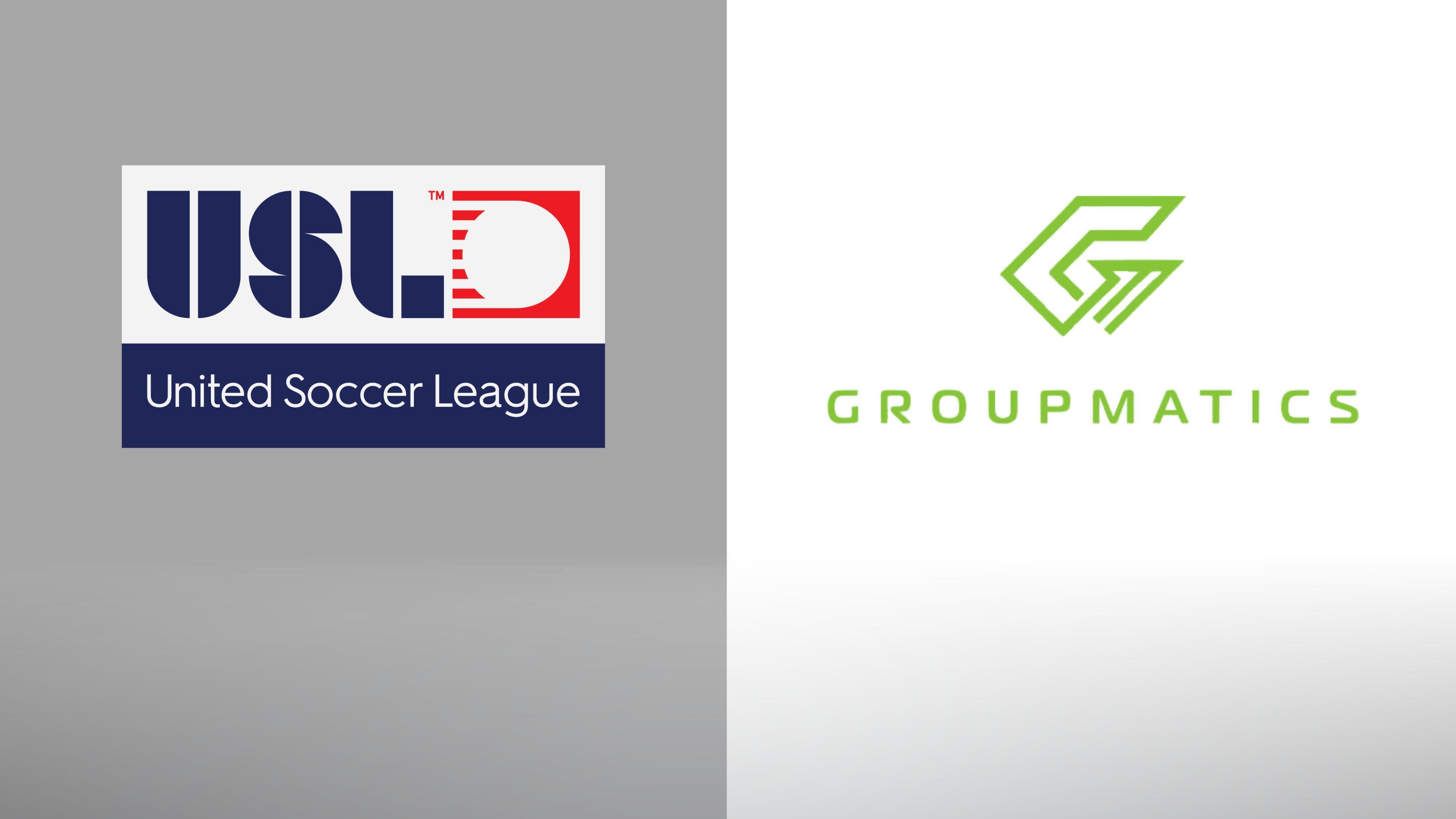 Groupmatics and USL
