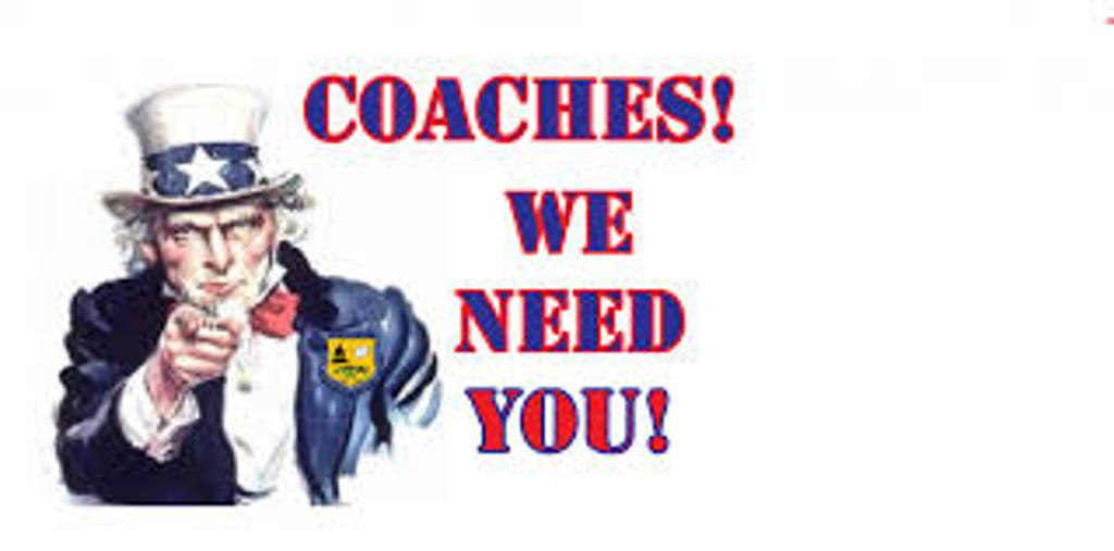 We need more coaches! If interested, please contact ankenylaxnews@gmail.com