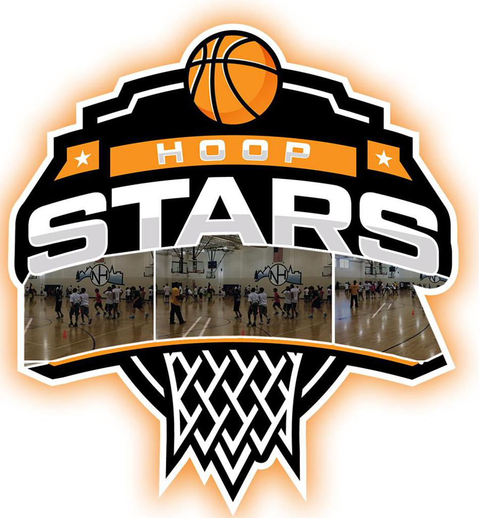 Holiday Winter Hoops Classic logo