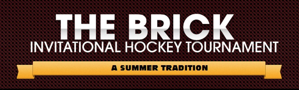 2019 The Brick Invitational July 1st To July 7th 2019