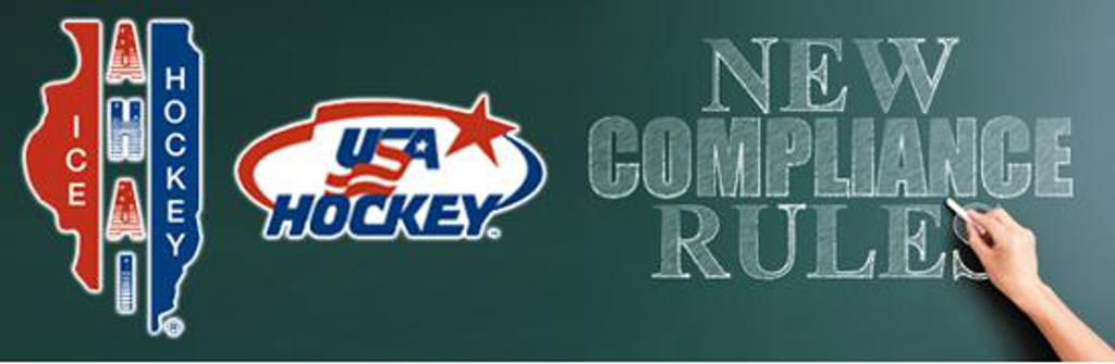 Click here to view new USA Hockey and AHAI rules for Parent and Spectator behavior.