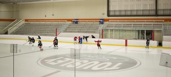 Minnesota Wild Adult Hockey League 39