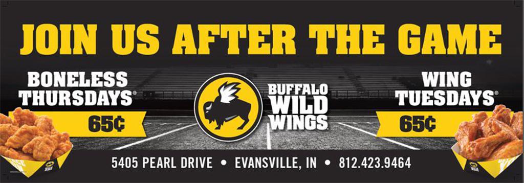 Visit Buffalo Wild Wings