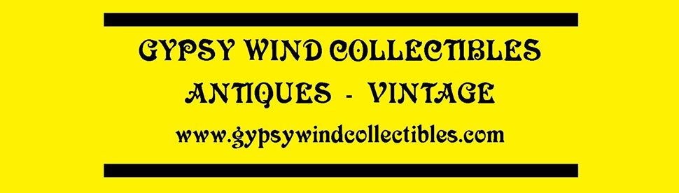 Gypsy Wind Collectables - Mississauga Antiques Store