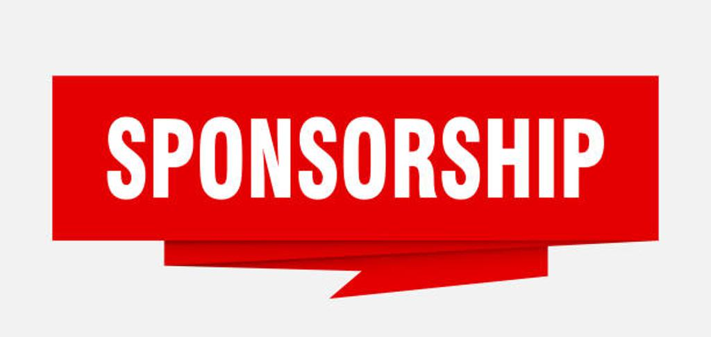 2019 SPONSORSHIP NOW AVAILABLE
