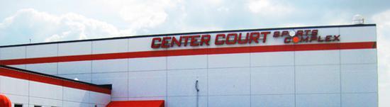 Center Court Sports Complex