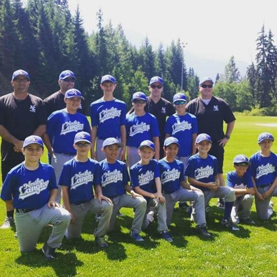 Mosquito AAA off to Provincials