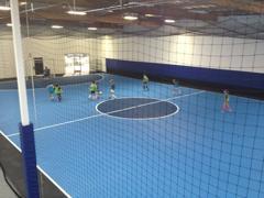 San Juan Futsal Pic 1