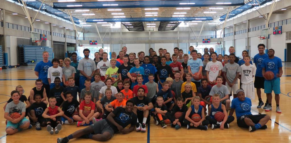 2015 Top Flight Invite Only Camp Photo