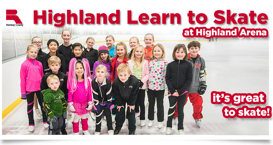 Highland Learn to Skate