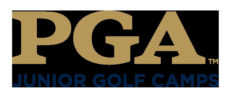 PGA Junior Golf Camps Logo