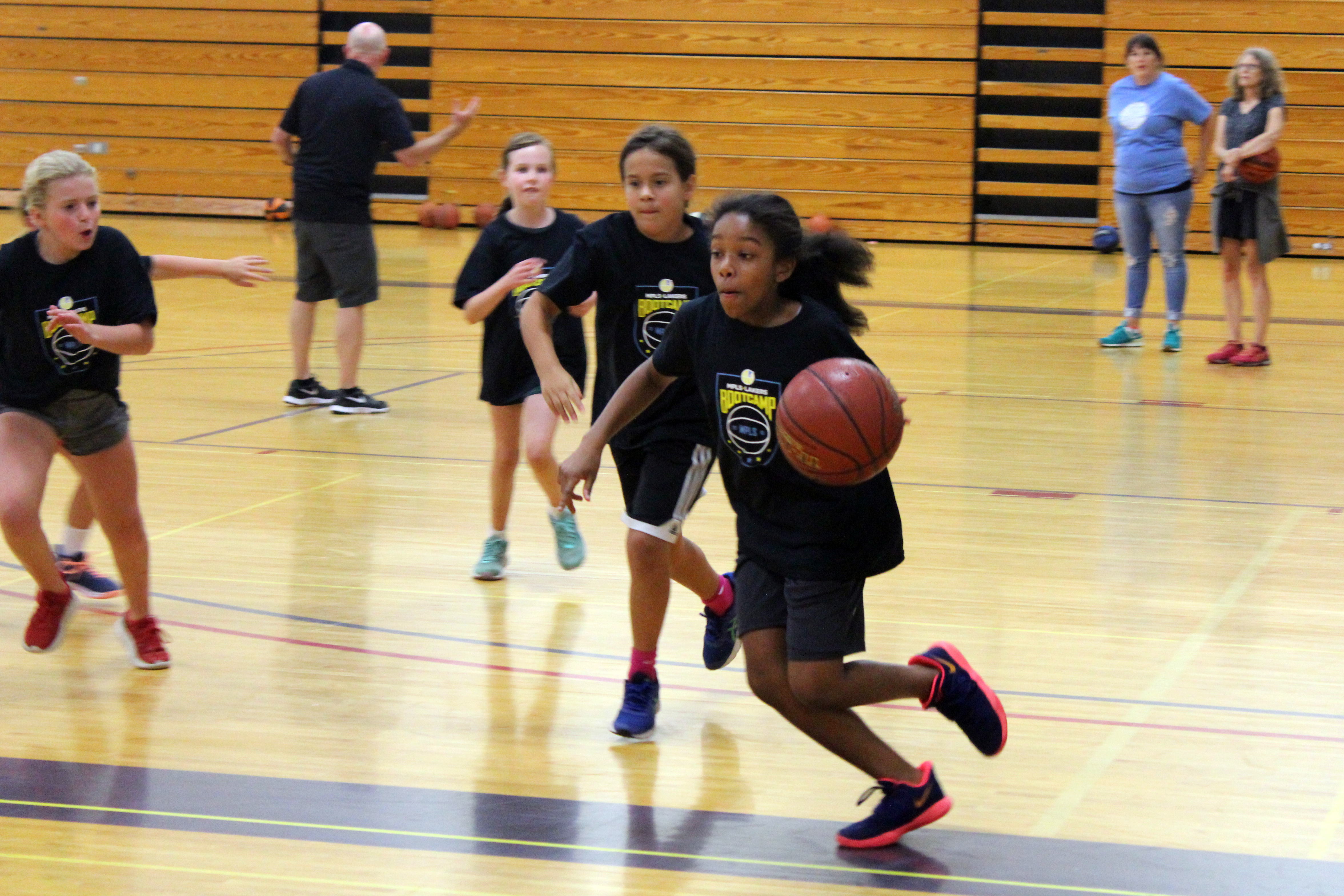 Mpls Lakers Youth Traveling Basketball Program Inc 2019 Boot Camp Training Sessions highlights