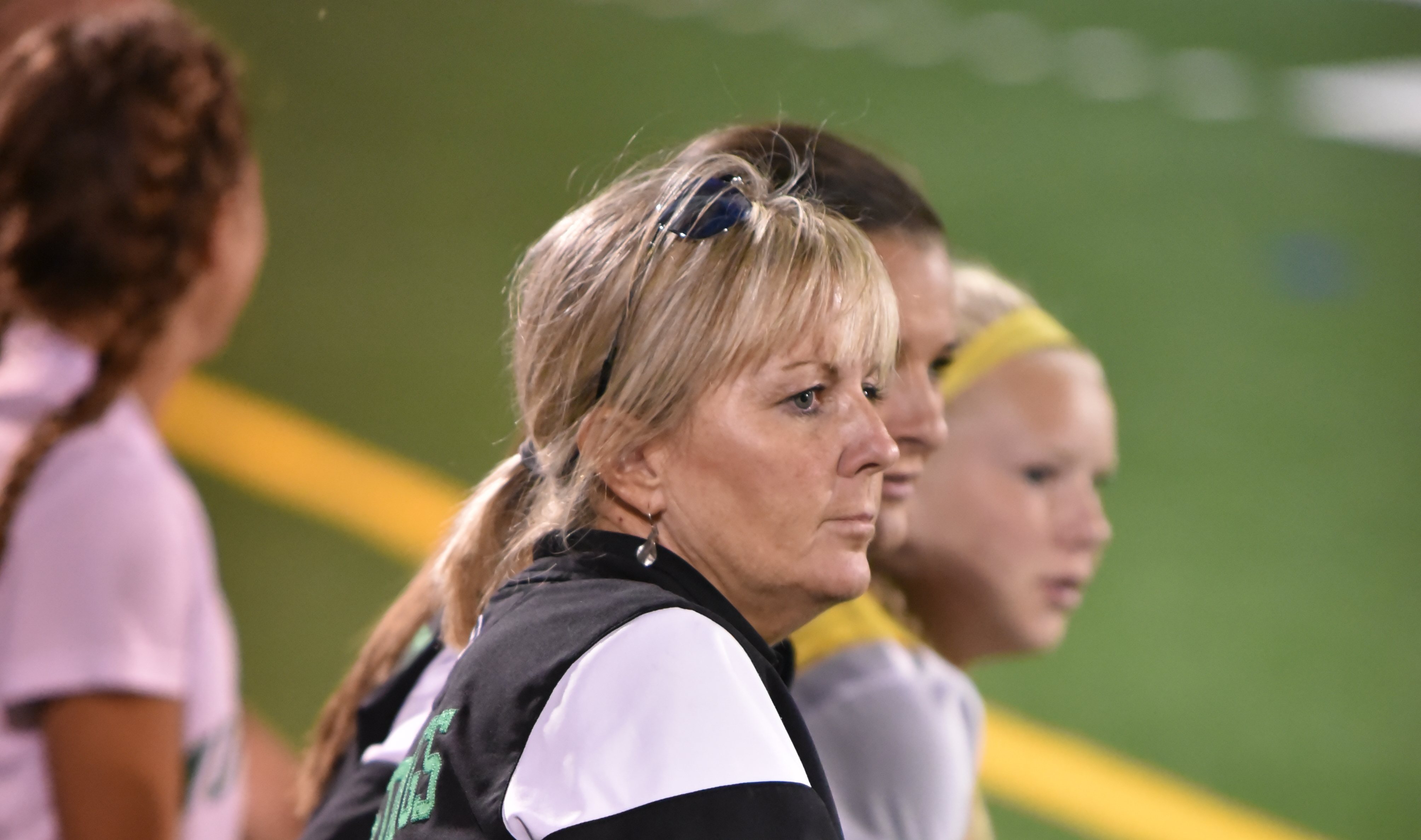 top girls games perennial powers mahtomedi and mounds view meet up mounds view coach terri patraw fields a squad that has 25 goals through four games this season the mustangs will try to continue the trend when they face